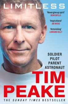 Image for Limitless  : the autobiography