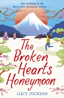 Image for The broken hearts honeymoon