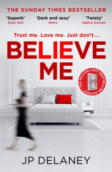 Image for Believe me