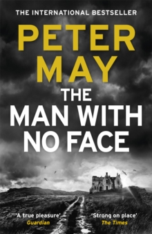 Image for The man with no face