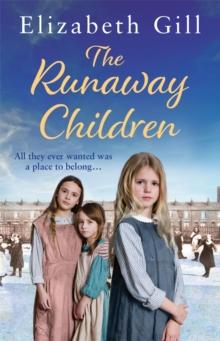 Image for The runaway children  : a Foundling School for Girls novel