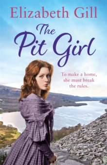 Image for The pit girl