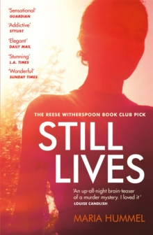 Image for Still lives