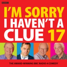 Image for I'm sorry I haven't a clue 17