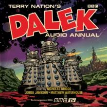 Dalek Audio Annual