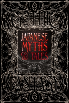Image for Japanese myths & tales  : epic tales