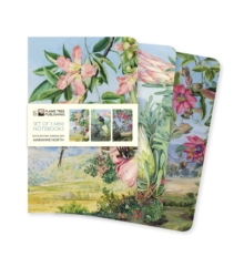 Image for Kew Gardens' Marianne North Mini Notebook Collection