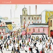 Image for L.S. Lowry Wall Calendar 2021 (Art Calendar)