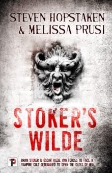 Image for Stoker's Wilde