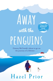 Image for Away with the penguins