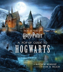 Image for Harry Potter: A Pop-Up Guide to Hogwarts