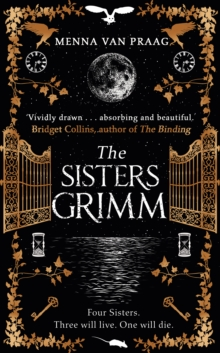 Image for The sisters Grimm