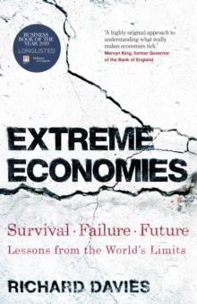 Image for Extreme economies  : survival, failure, future