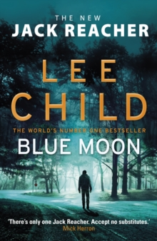 Image for Blue Moon : (Jack Reacher 24)