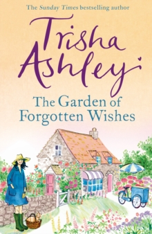 Image for The garden of forgotten wishes
