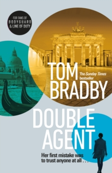 Image for Double agent