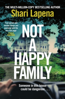 Image for Not a happy family