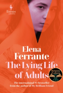 Image for The Lying Life of Adults