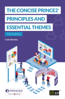 Image for Concise Prince2(R) : Principles And Essential Themes