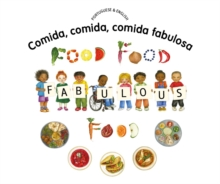 Image for Food Food Fabulous Food Portuguese/Eng