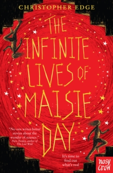 Image for The infinite lives of Maisie Day