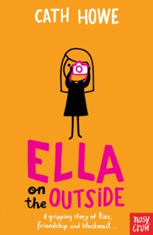 Image for Ella on the Outside