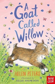 Image for A goat called willow
