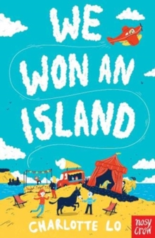 Image for We won an island