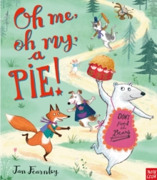 Image for Oh me, oh my, a pie!