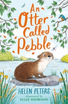 Image for An otter called Pebble