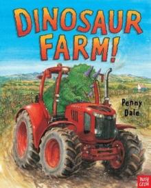 Image for Dinosaur farm!