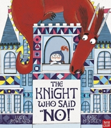 "Image for The knight who said ""no!"""