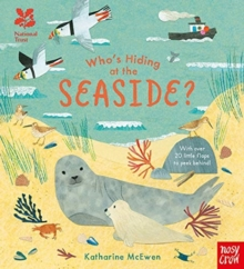 Image for Who's hiding at the seaside?