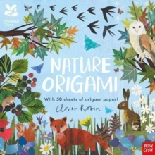 Image for National Trust: Nature Origami