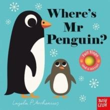 Image for Where's Mr Penguin?