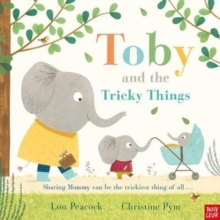 Image for Toby and the tricky things