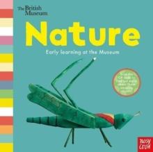 Image for Nature  : early learning at the museum