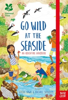 Image for Go wild at the seaside