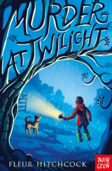 Image for Murder at twilight