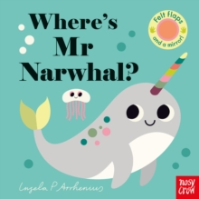 Image for Where's Mr Narwhal?