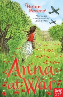 Image for Anna at war