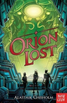 Orion lost - Chisholm, Alastair
