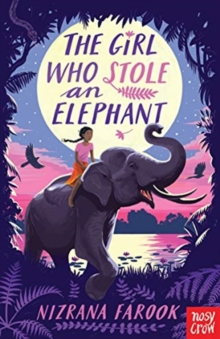 Image for The girl who stole an elephant