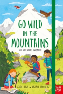 Image for Go wild in the mountains