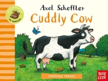 Image for Cuddly Cow