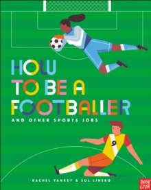 Image for How to be a footballer and other sports jobs