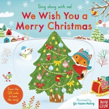 Image for We wish you a merry Christmas