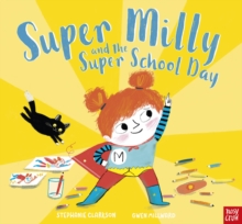 Image for Super Milly and the super school day
