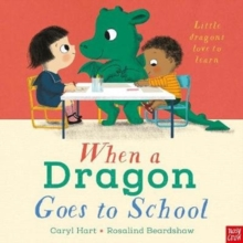 Image for When a dragon goes to school