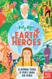 Earth heroes - Dyu, Lily